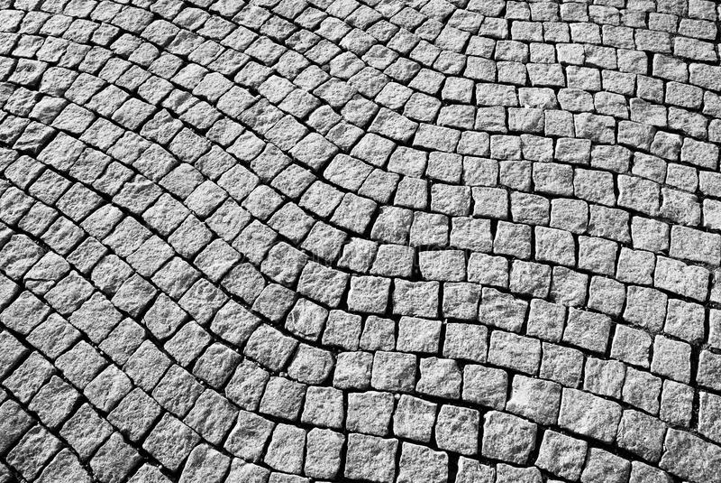 Fond d'étage de trottoir image libre de droits