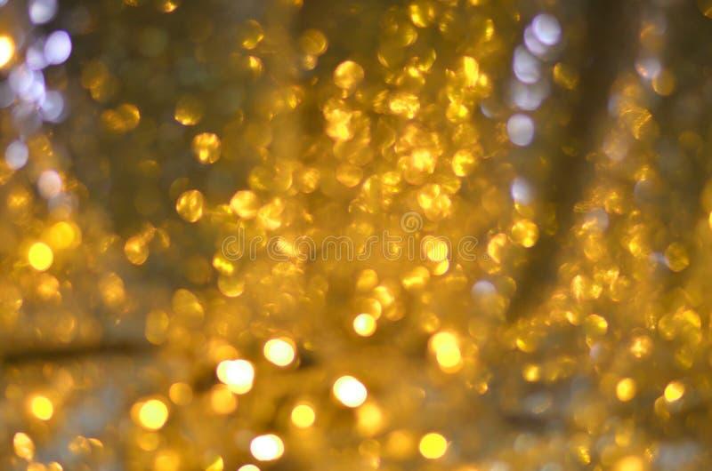 fond d'abrégé sur tache floue de Colorfull d'effet de la lumière de bokeh photos stock