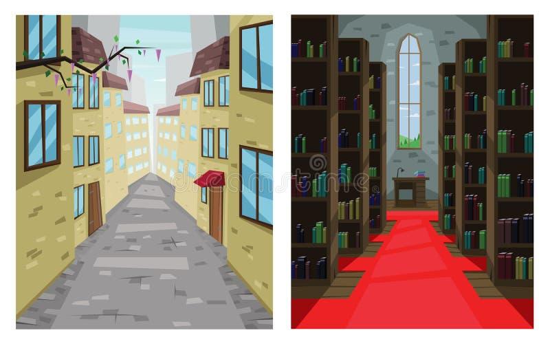 Fond d'abrégé sur vecteur de Digital illustration libre de droits
