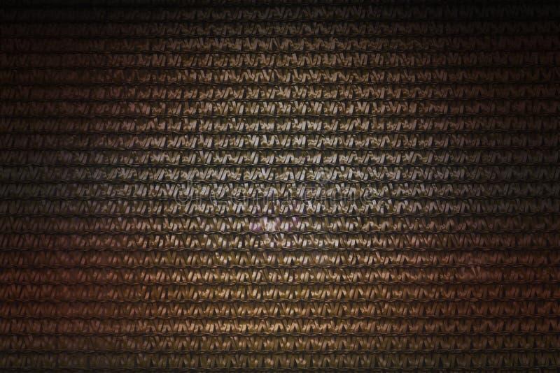 fond d'or abstrait et de couleur de cuivre photographie stock libre de droits