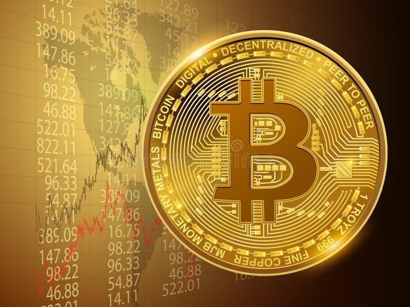 bitcoin lefelé van