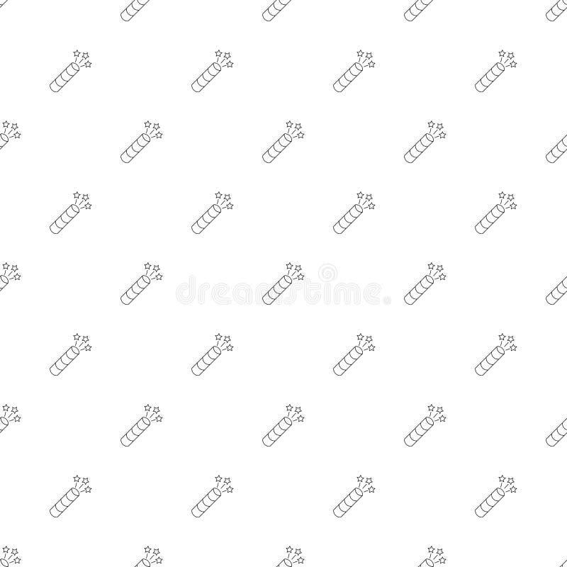 Fond d'aileron de ligne icône illustration de vecteur