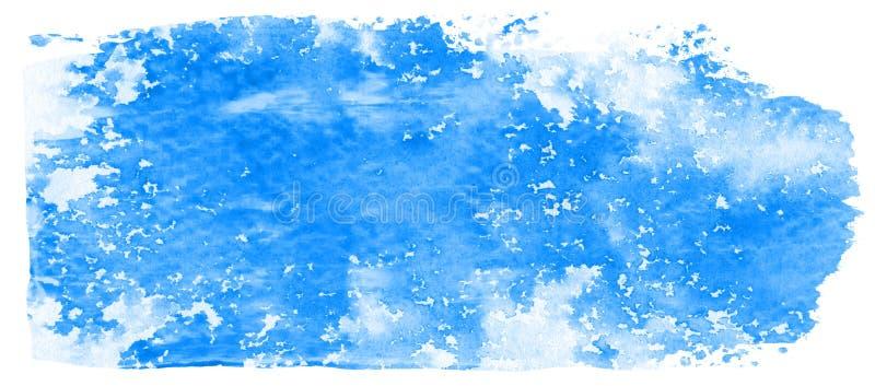 Download Fond d'aquarelle image stock. Image du effet, peinture - 56483559