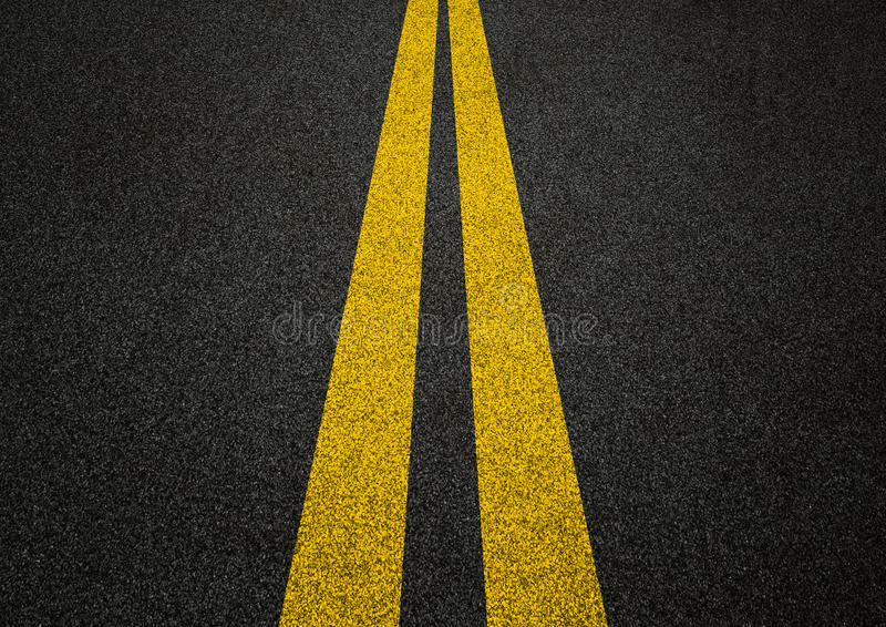 Fond d'asphalte illustration libre de droits