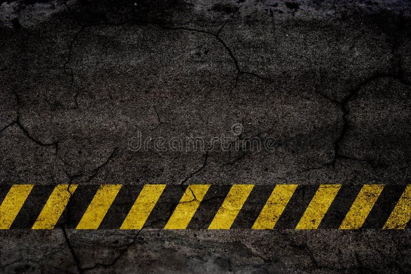 Fond d'asphalte illustration de vecteur