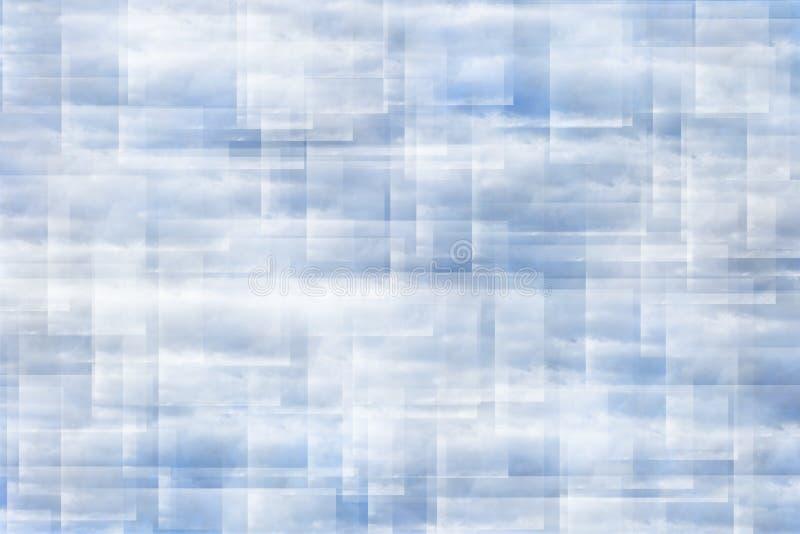 Fond d'image texturisé carré photos libres de droits