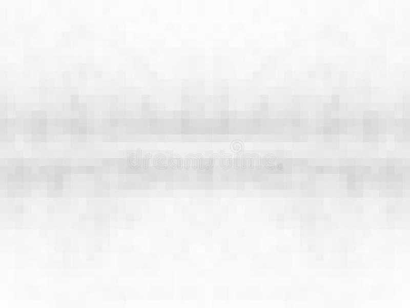 Fond d'images tramées de pixels illustration de vecteur