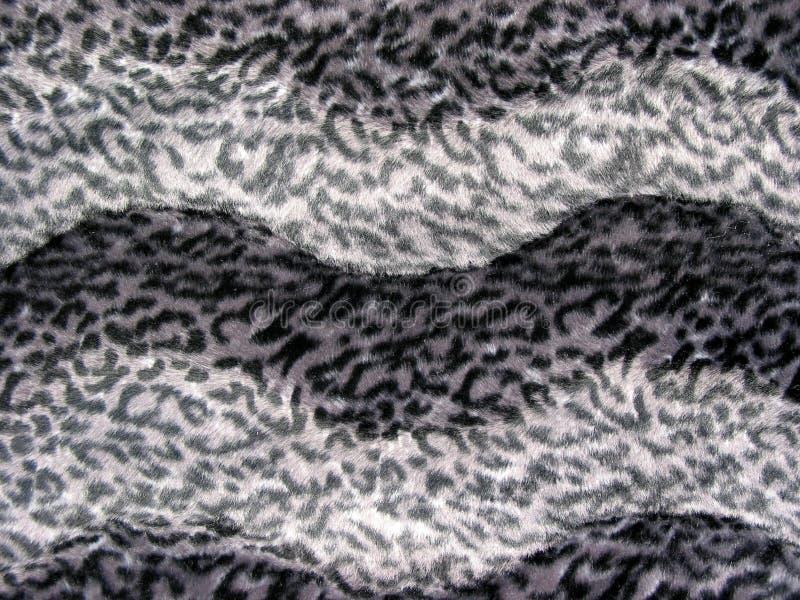 Fond d'impression de léopard images libres de droits