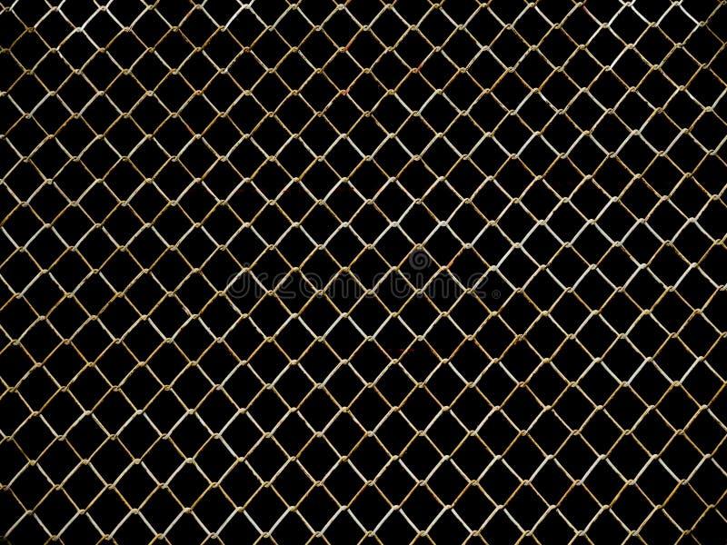 Fond de barri?re de maille Grilles de fer de grille, mod?le de grille, fond en acier de mur de barri?re de grillage, barri?re de  images stock