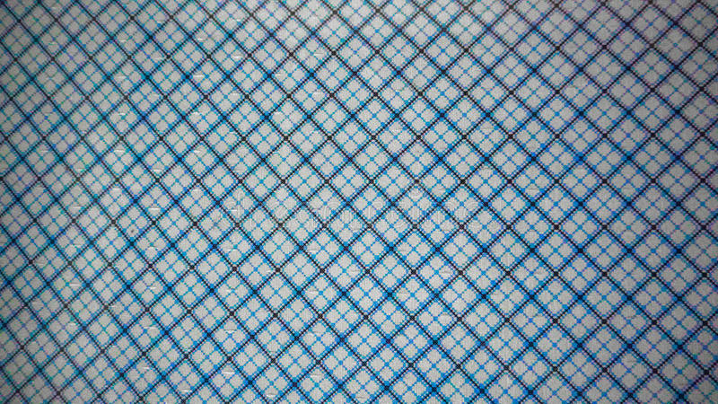 Fond de bleu de plaid photo stock