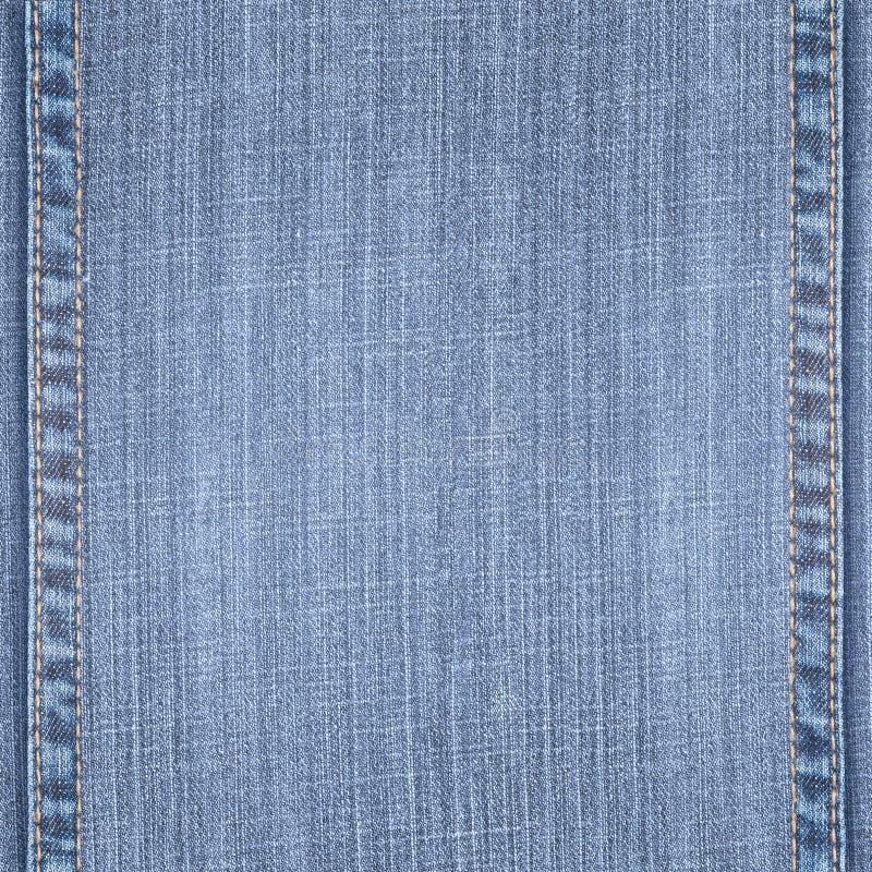 Fond de blues-jean photos stock