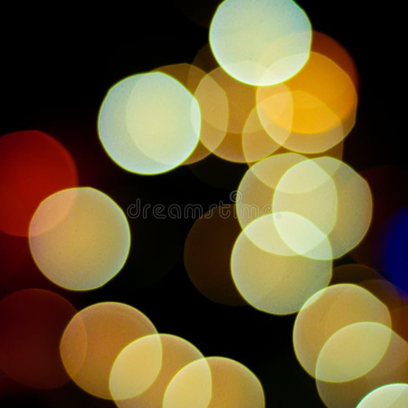 Download Fond de Bokeh photo stock. Image du lumineux, couleur - 45369340