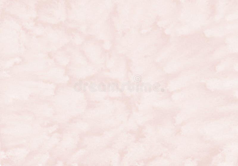 Fond de Bourgogne avec des couleurs de flou illustration stock