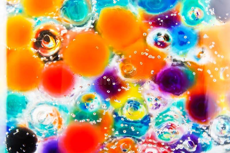 Fond de cellules image stock