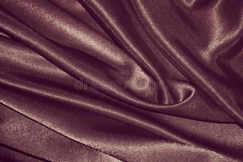 Fond de chocolat : photos courantes en soie photo libre de droits