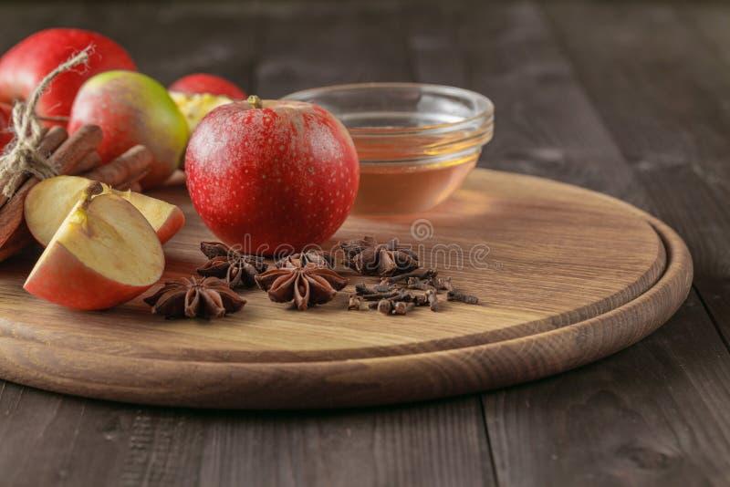 Download Fond de concept de cuisson photo stock. Image du cuisine - 77156780