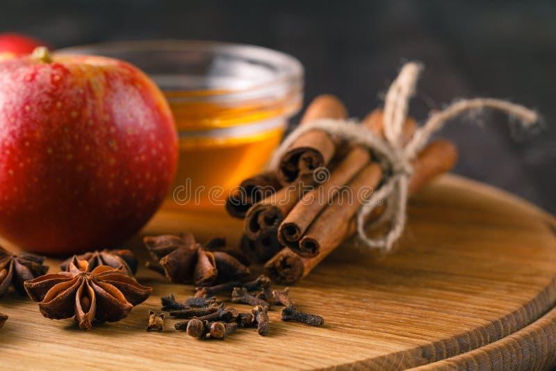 Download Fond de concept de cuisson photo stock. Image du anis - 77157578