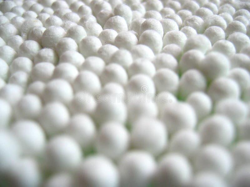 Fond de coton image libre de droits
