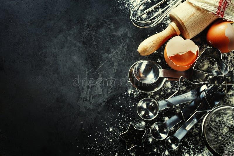 Fond de cuisson photo libre de droits