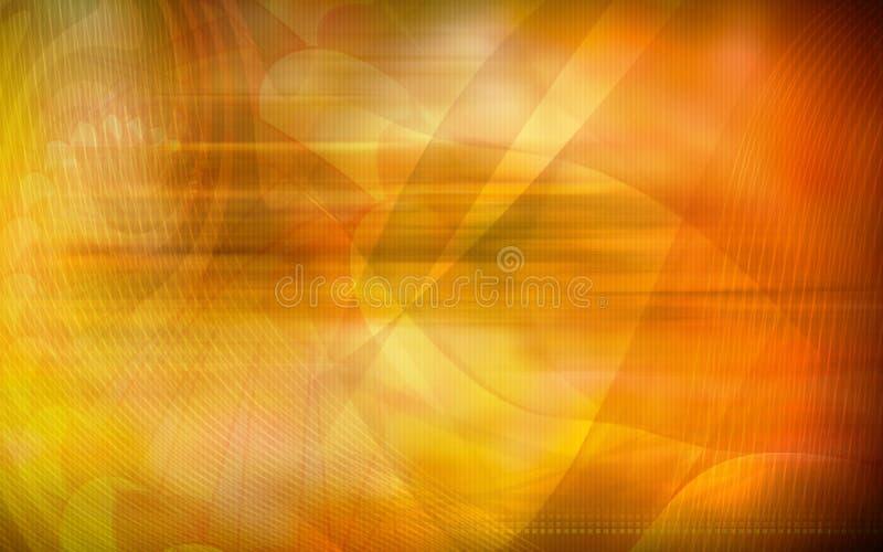 Fond de Digitals illustration de vecteur