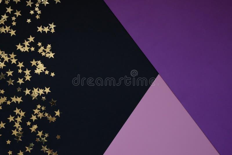 Fond de fête horizontal image stock