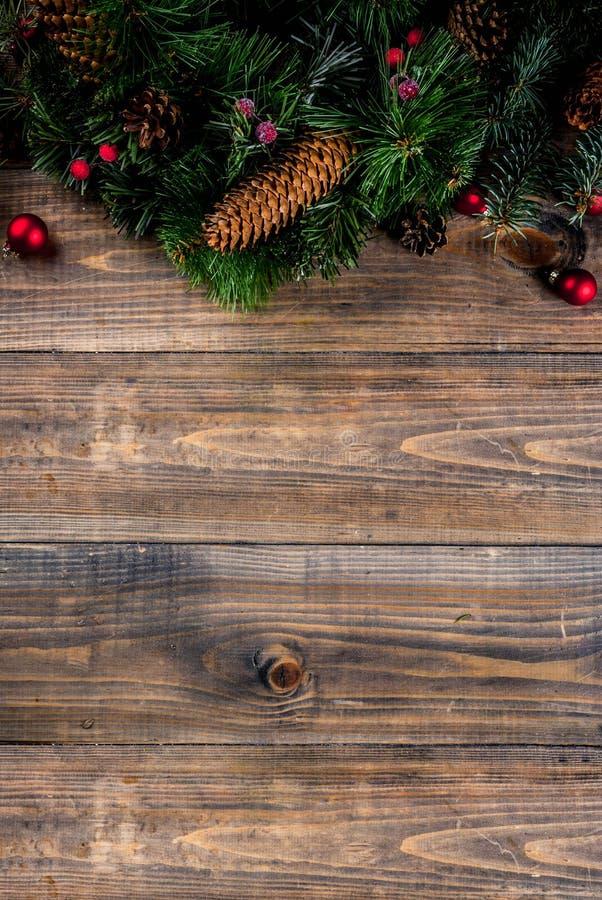 Fond de fête de Noël photos stock
