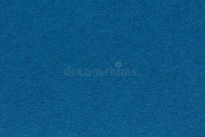 Fond de feuille de fin bleu-foncé de papier de couleur  images stock
