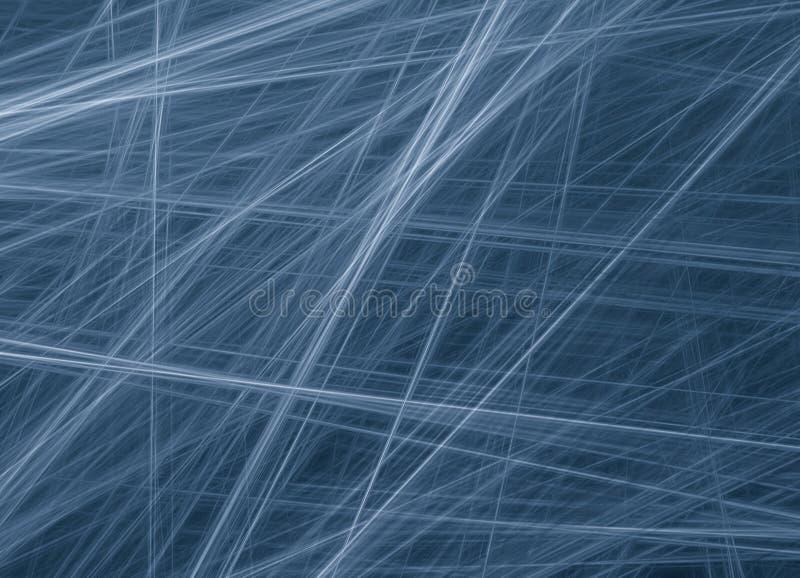 Fond de fibres illustration de vecteur