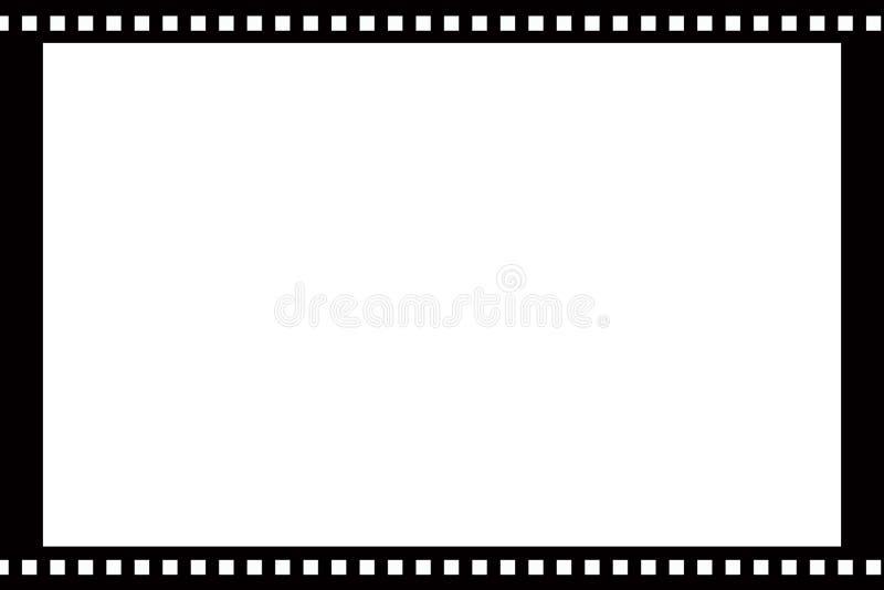 Fond de film photos stock
