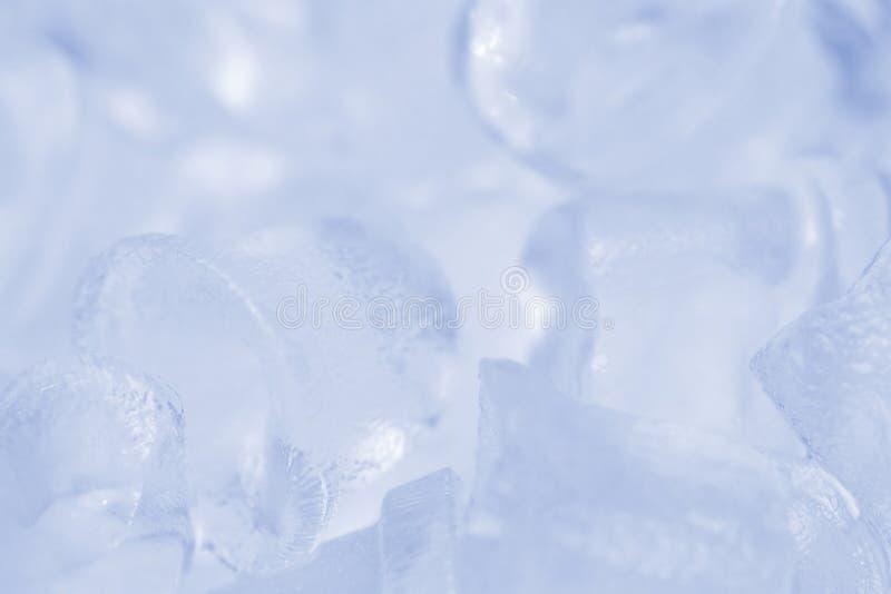 Fond de glace photo libre de droits