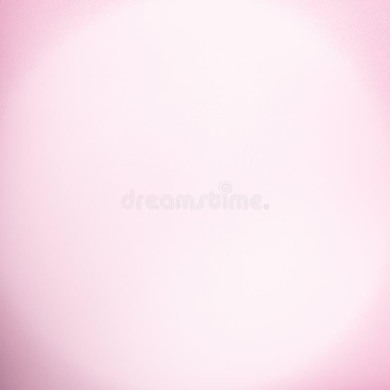 Fond de gradient brouillé par résumé dans des couleurs lumineuses coloré photographie stock libre de droits