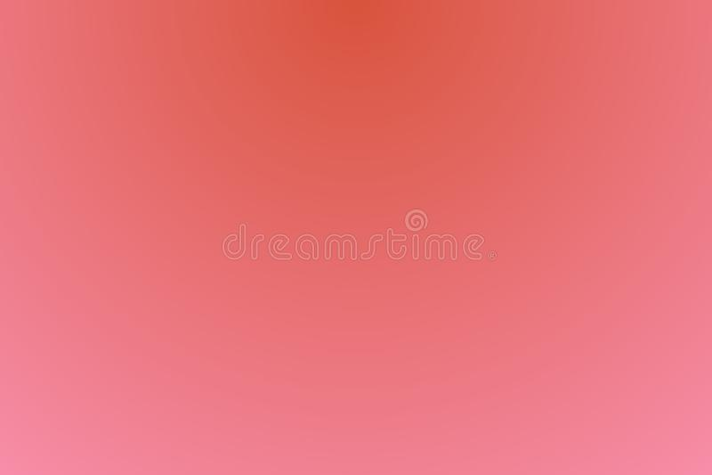 Fond de gradient de couleur avec des couleurs lumineuses Conception Defocus brouillé abstrait multicolore de fond de gradient illustration de vecteur