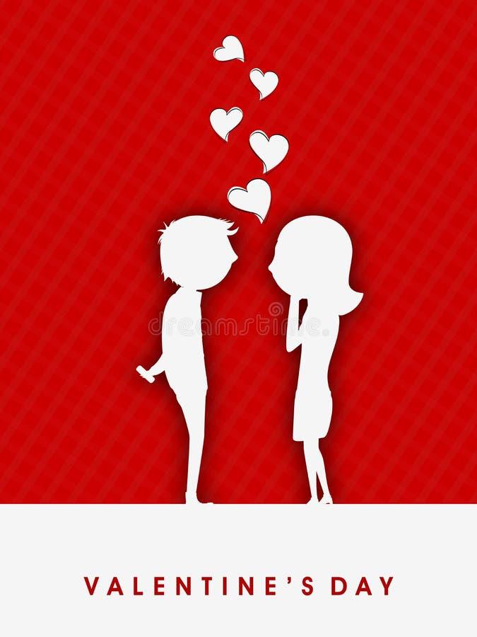 Fond De Jour De Valentines. Photographie stock libre de droits
