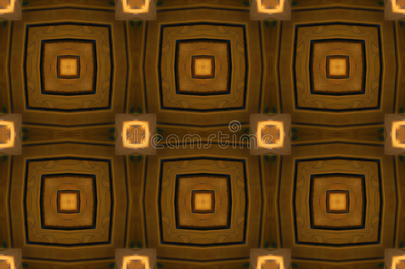 Fond de kaléidoscope illustration de vecteur