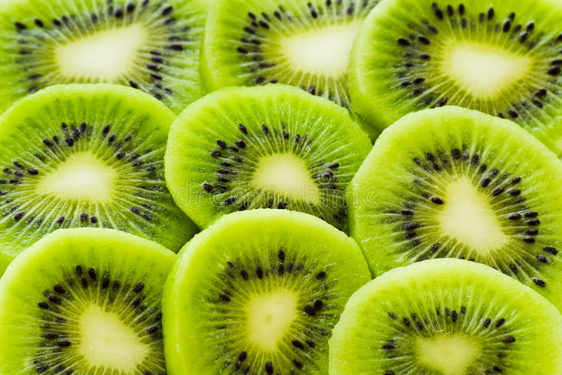 Fond de kiwi image libre de droits