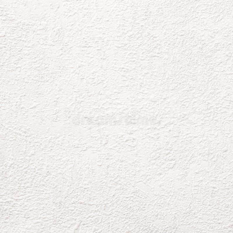 Fond de la texture blanche de toile. image stock