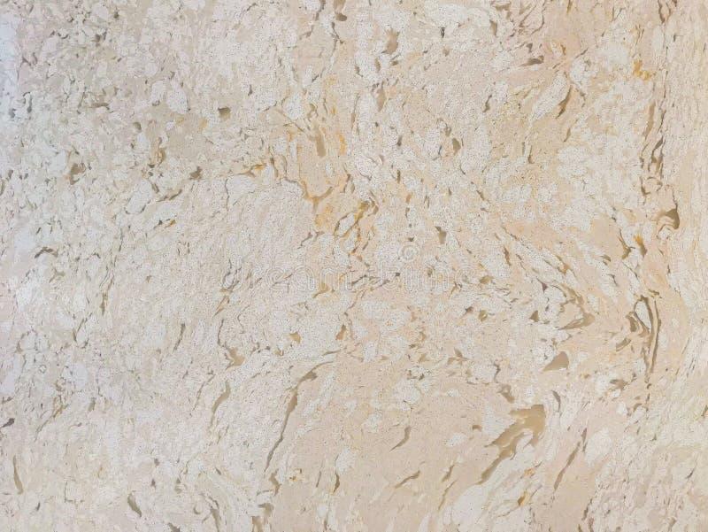 Fond de la texture de marbre images libres de droits