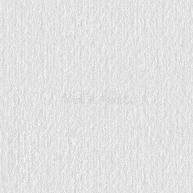 Fond de livre blanc, texture approximative de papeterie de modèle Seamle image libre de droits