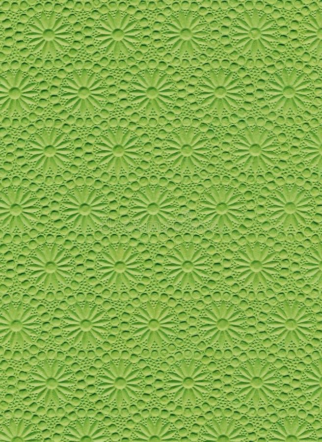 Fond de Livre vert images stock