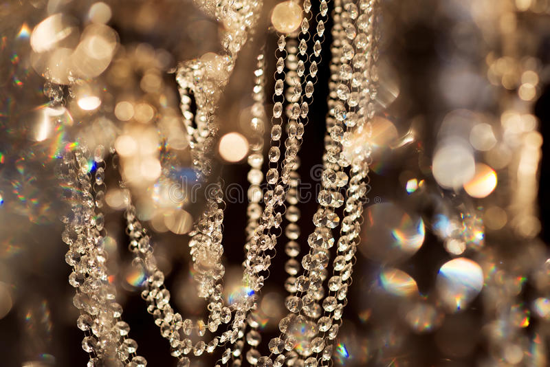 Fond de luxe abstrait d'or Noël, an neuf photos libres de droits