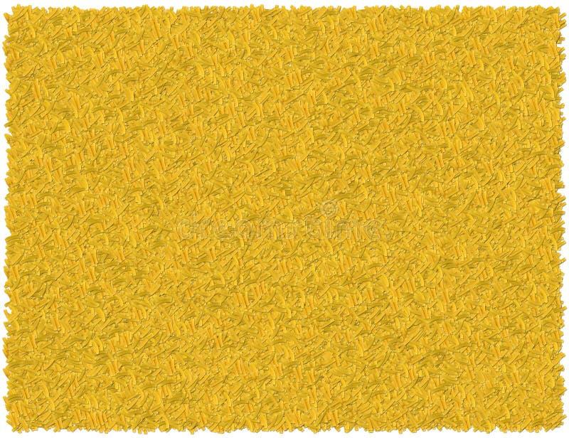 Fond de macaronis illustration libre de droits
