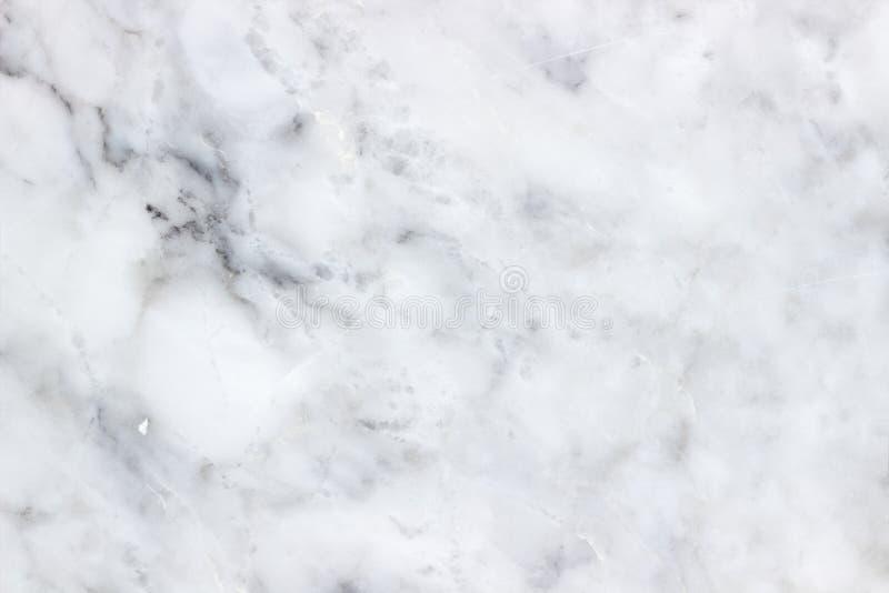 Fond de marbre blanc de texture photo libre de droits