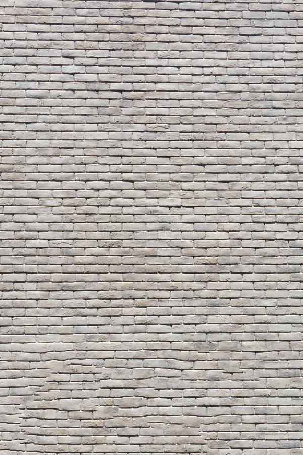 Fond de marbre blanc de mur de briques photos stock