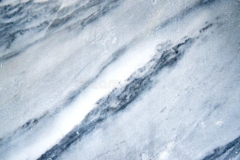 Fond de marbre blanc de texture photos stock