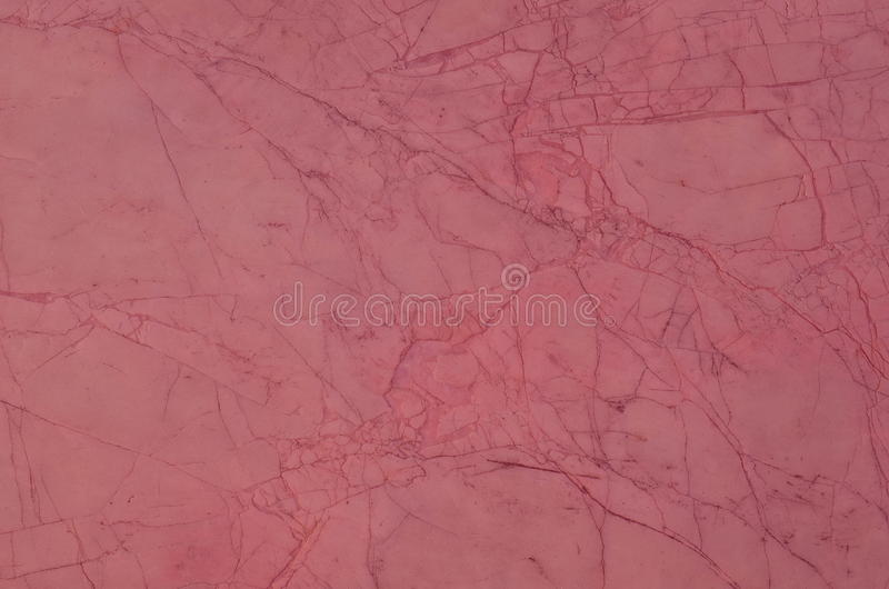 Fond de marbre en pierre rose photographie stock libre de droits