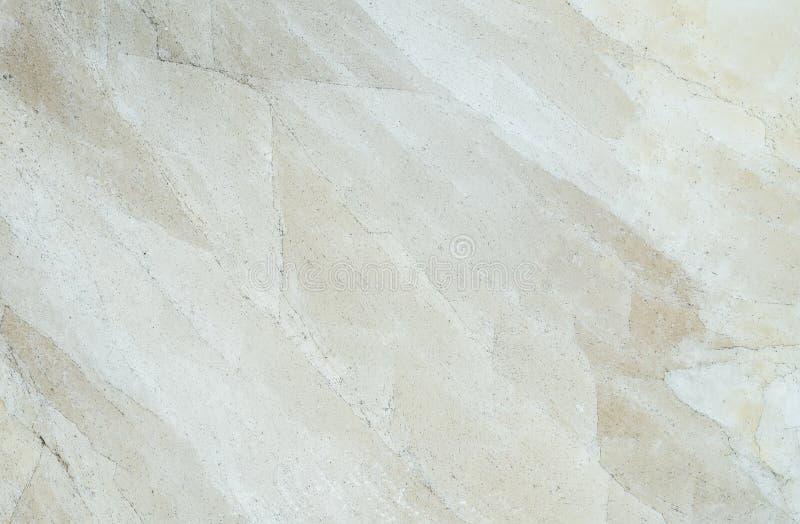 Fond de marbre extérieur de texture de plancher de plan rapproché vieux photos stock