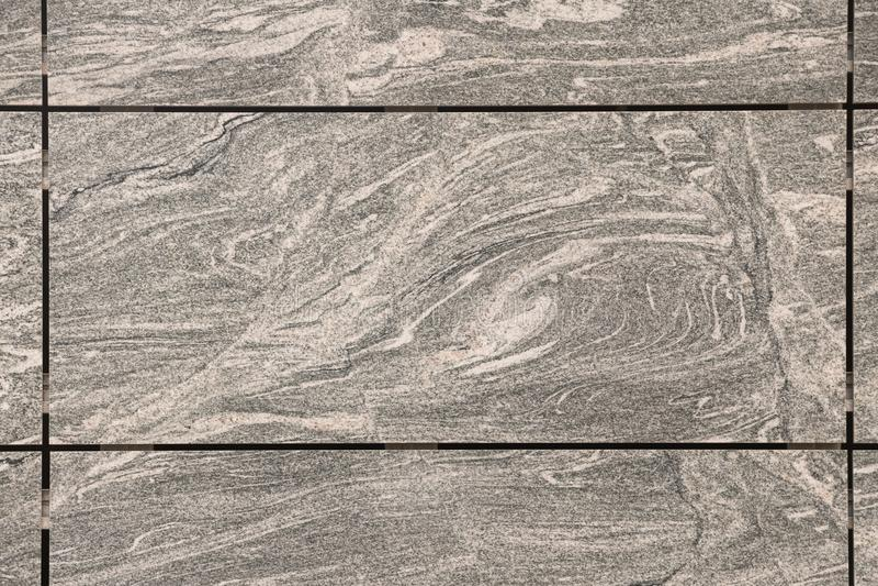 Fond de marbre gris de texture ou de r?sum? photographie stock libre de droits