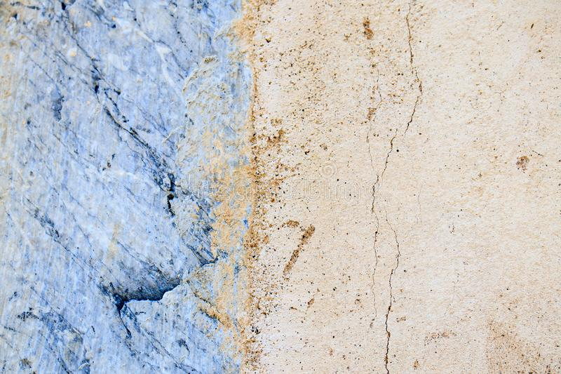 Fond de marbre grunge d'Abstact avec l'espace de copie Une image venant d'un mur d'un monast?re fran?ais Conception texturis?e photographie stock libre de droits