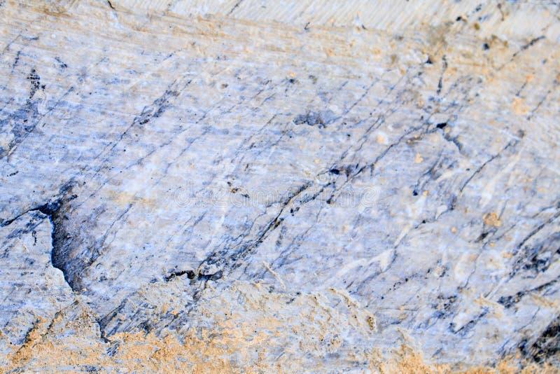 Fond de marbre grunge d'Abstact avec l'espace de copie Une image venant d'un mur d'un monast?re fran?ais Conception texturis?e photographie stock