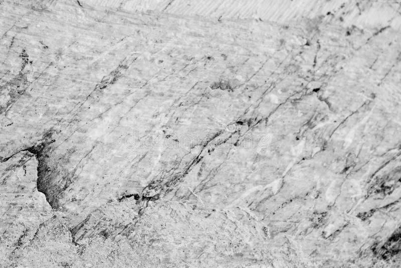 Fond de marbre monochrome grunge d'Abstact avec l'espace de copie Conception texturis?e photographie stock libre de droits